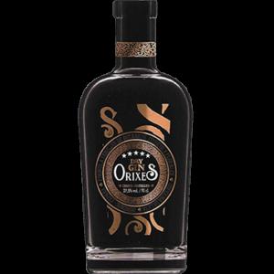 Botella Orixe